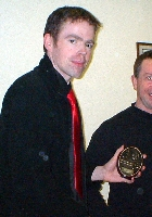 A photo from the 2005 awards